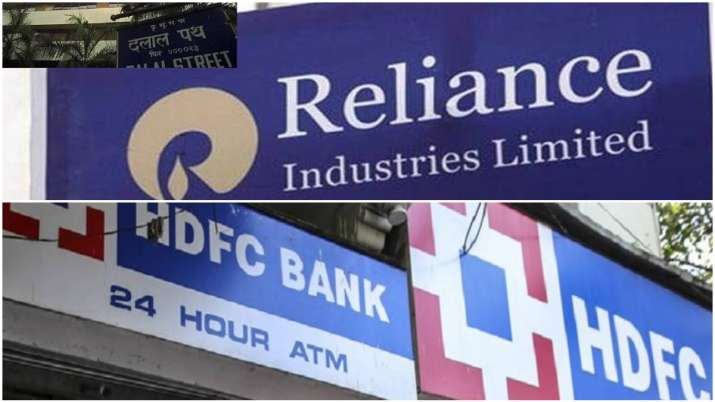 Six of top-10 firms add Rs 65,060 crore in m-cap; RIL, HDFC lead- India TV Paisa