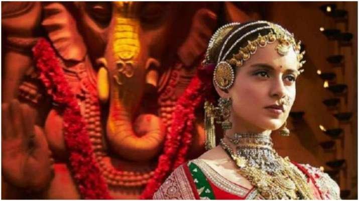 Manikarnika to released in Japan- India TV