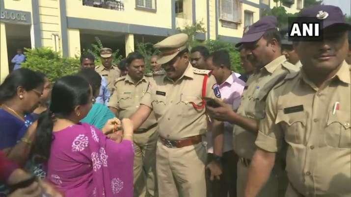 Hyderabad Telangana Police- India TV