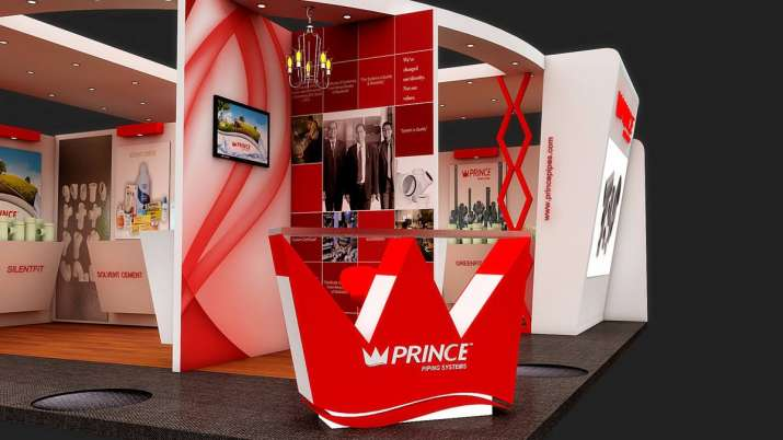Prince Pipes garners Rs 150 cr from anchor investors- India TV Paisa