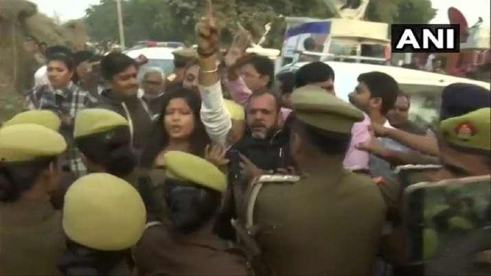 Unnao- India TV