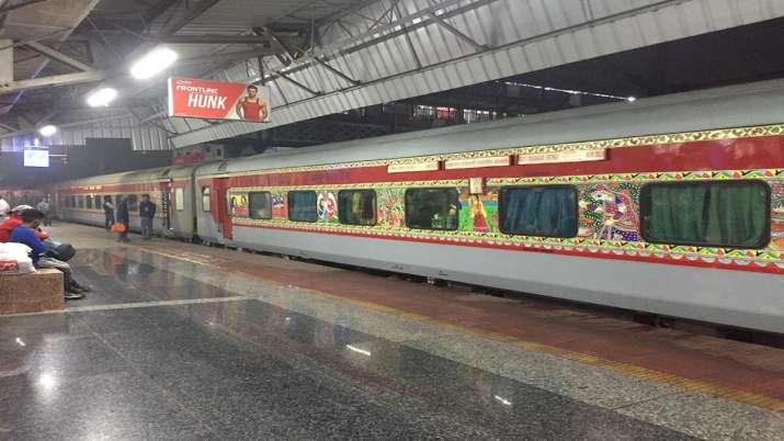 भारतीय रेल- India TV Paisa
