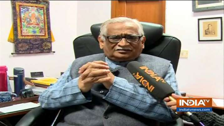 Muslim counsel Rajeev Dhawan removed from Ayodhya case- India TV