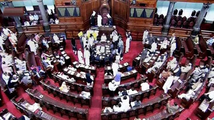 BJP confident of Citizenship Amendment Bill's passage in...- India TV