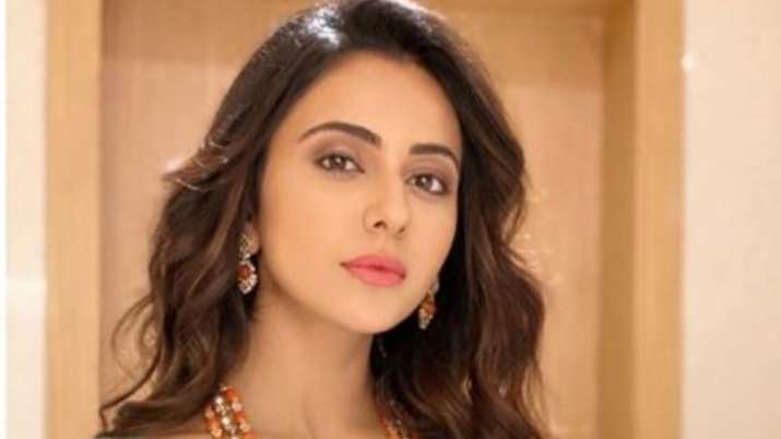 rakul preet singh - India TV