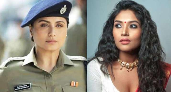 'मर्दानी 2' में रानी...- India TV
