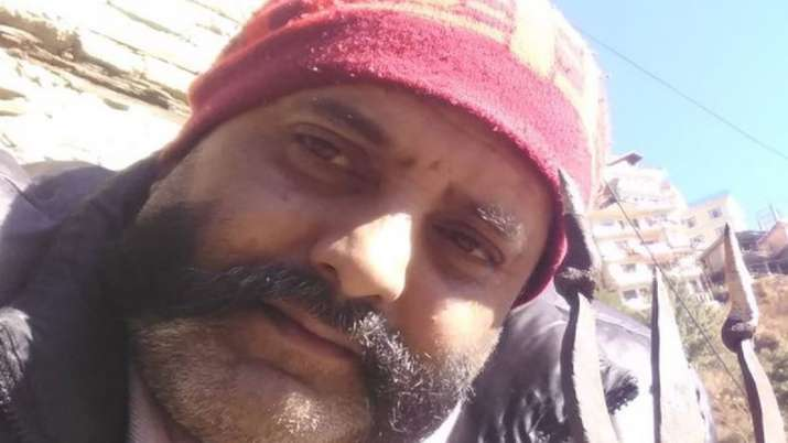 Appoint me emporary executioner to hang nirbhaya case convicts Ravi Kumar from Shimla writes to Pres- India TV