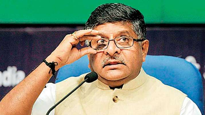 Prasad hits out at Vodafone for 'dictating' terms to India- India TV Paisa