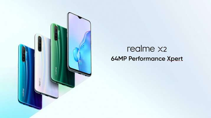 Realme launches X2 smartphone, Buds Air wireless in India- India TV Paisa