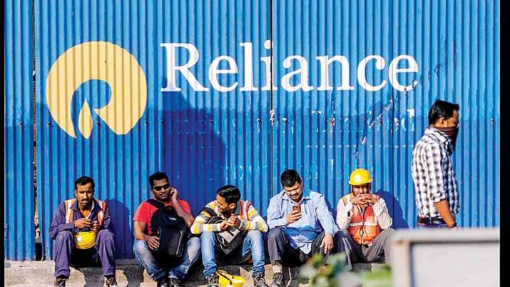 Reliance Industries topples IOC to become India's largest company- India TV Paisa