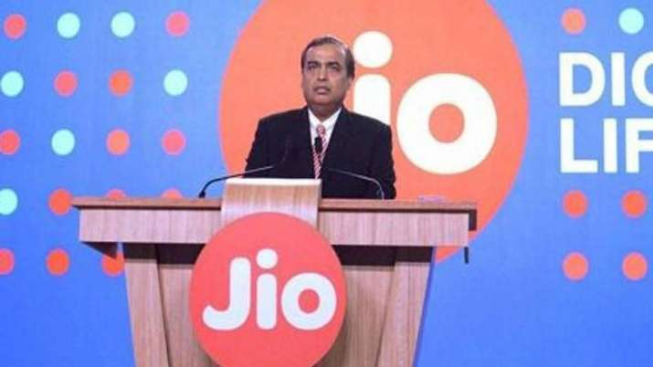 Reliance to divest Jio's tower assets to Brookfield for Rs 25,215 cr- India TV Paisa