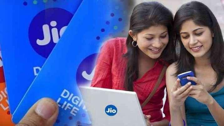 रिलायंस जियो यूजर्स - India TV Paisa