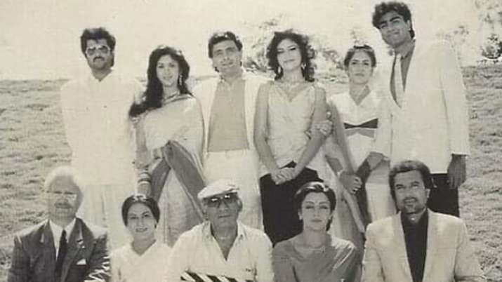 साथ दिखें राजेश...- India TV