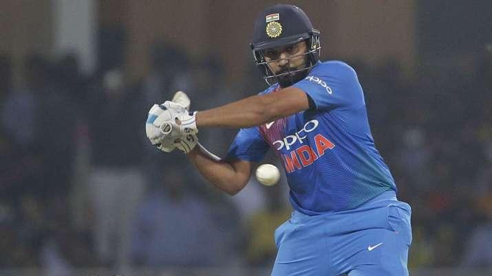 Rohit Sharma, Shahid afridi, IND vs WI 2019, IND vs WI 1st T20I, India vs West Indies 2019- India TV