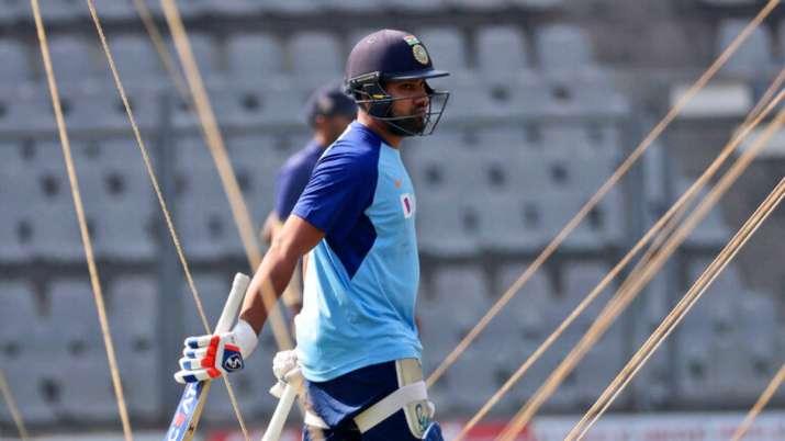 Rohit Sharma,Ranji team,Mumbai Ranji team,Ranji Trophy,Rajni Trophy season,Ranji news,Ranji update,R- India TV