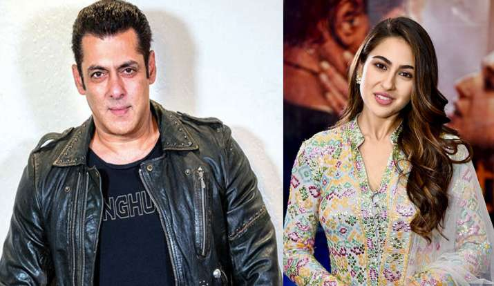 Image result for sara-ali-khan-to-be-seen-with-salman-khan-in-aanand-l-rai-next-film-rumour-or-truth