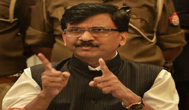 Sanjay Raut- India TV