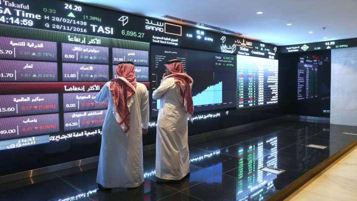 Saudi Aramco shares surge 10pc as historic IPO begins trading- India TV Paisa