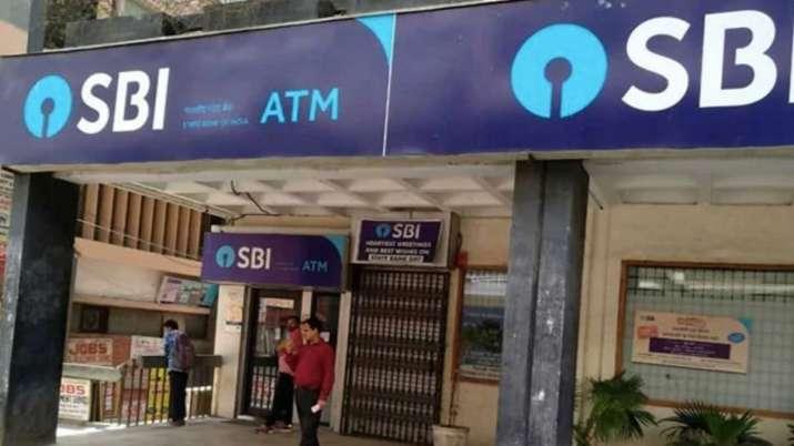 SBI OTP based cash withdrawal, SBI cardholders, SBI ATM cash withdrawal, OTP- India TV Paisa