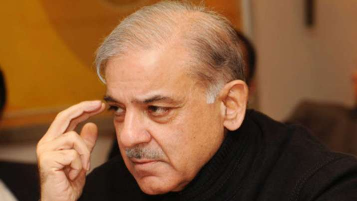 Shahbaz Sharif- India TV
