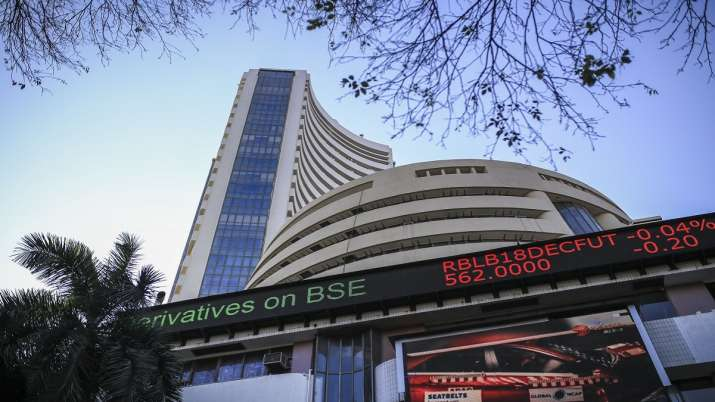 bombay stock exchange, bse, Sensex- India TV Paisa