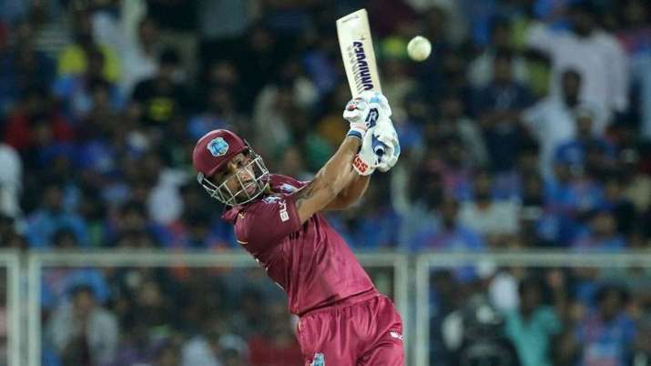 Live Score India vs West Indies 2nd T20I IND vs WI Live Score Live Score India Match India vs west I- India TV