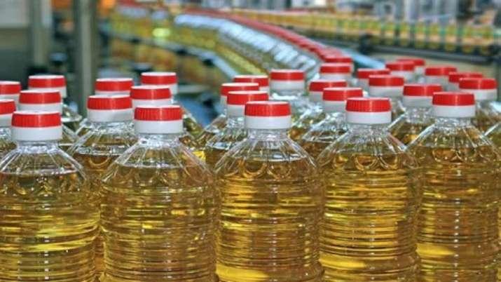 now edible oils price high- India TV Paisa