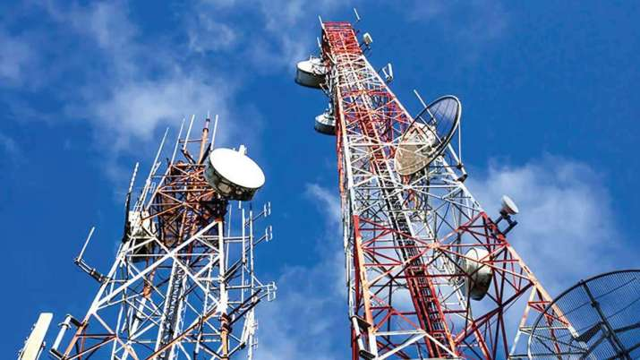 DCC clears Rs 5.22 lakh cr spectrum sale plan; auction in March-April- India TV Paisa