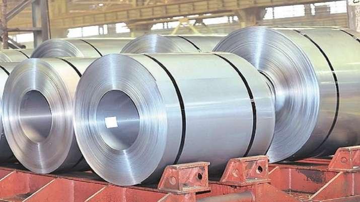 steel output, steel output- India TV Paisa