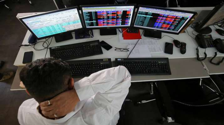 Sensex ends 71 pts lower; FMCG, energy stocks crack- India TV Paisa