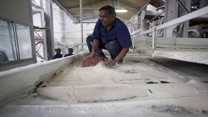 Sugar output drops 35 pc to 4.58 mn tonne till Dec 15, says ISMA- India TV Paisa