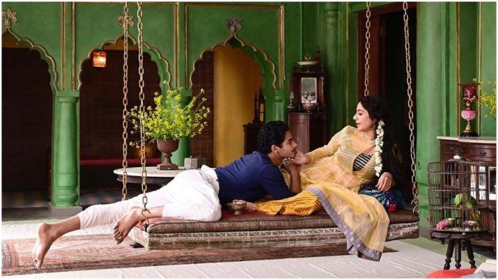 'ए सूटेबल ब्वॉय' का...- India TV