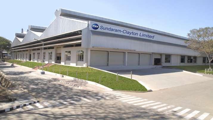 Sundaram-Clayton Limited, Auto-component maker, non working days- India TV Paisa