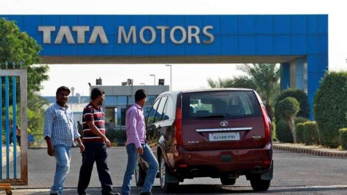 Tata Motors to hike passenger vehicle prices from January- India TV Paisa