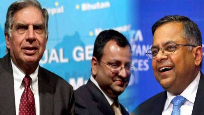 NCLAT sets aside conversion of Tata Sons from public company to private firm- India TV Paisa