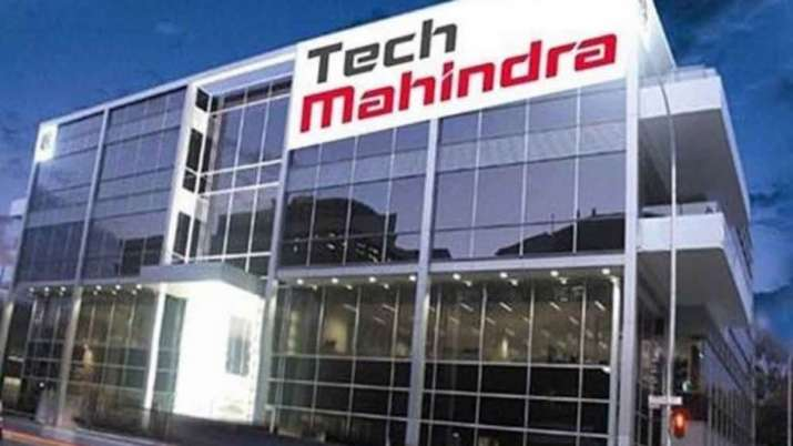 Tech Mahindra- India TV Paisa