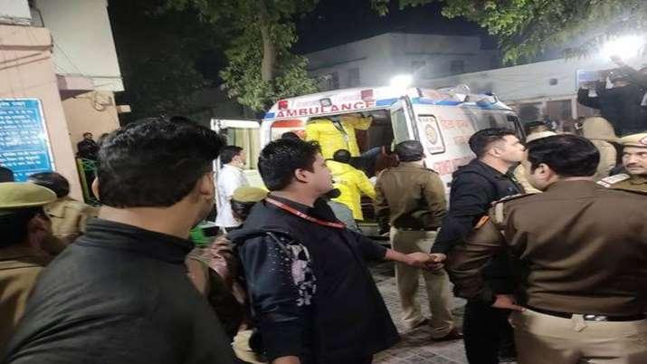 दरिंदों को सजा की उम्मीद में चल बसी उन्नाव की बेटी, दिल का दौरा पड़ने से हुई मौत- India TV
