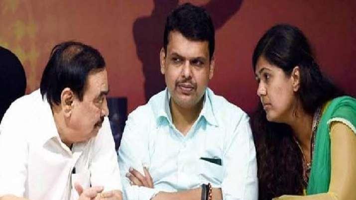 Maharashtra BJP- India TV