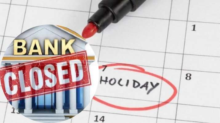 Bank Holidays, Reserve Bank Of India- India TV Paisa