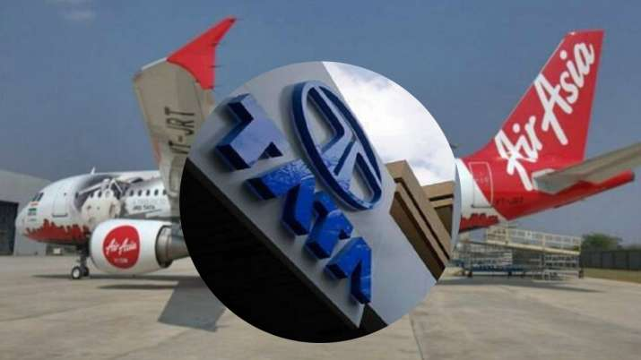 AirAsia India, tata group, tata sons- India TV Paisa
