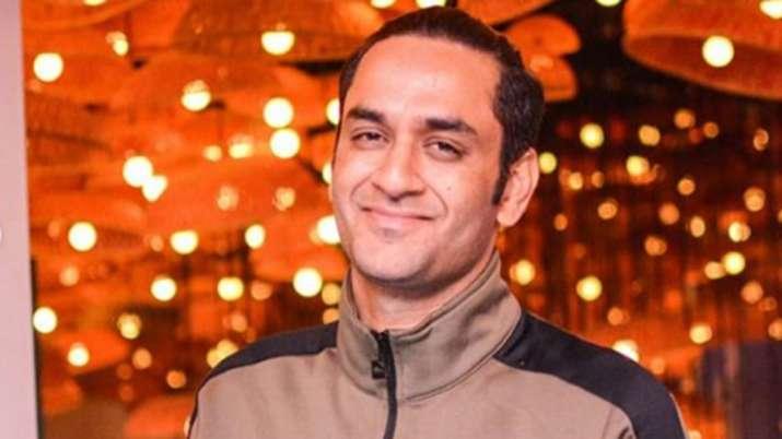 vikas gupta in bigg boss 13 house- India TV