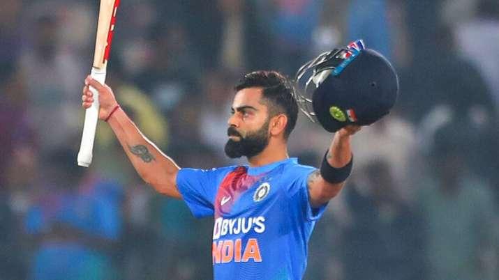 Virat Kohli, India vs West Indies- India TV