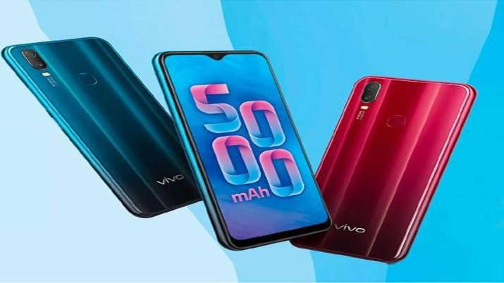 Vivo refreshes its budget Y series in India, Launched Vivo Y11 - India TV Paisa