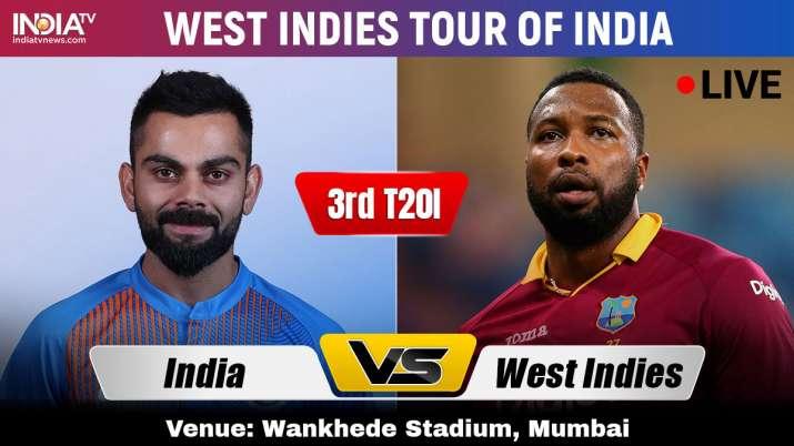 भारत बनाम वेस्टइंडीज लाइव मैच क्रिकेट स्ट्रीमिंग, भारत बनाम वेस्टइंडीज लाइव मैच स्ट्रीमिंग, india vs- India TV