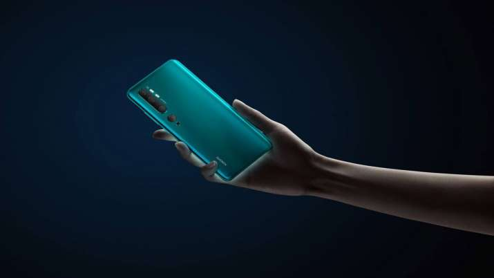 Xiaomi Mi Note 10 to launch in India by January 2020- India TV Paisa