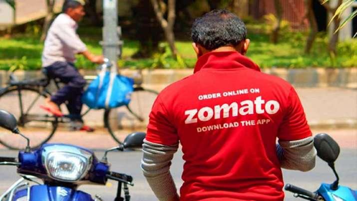 Zomato । File Photo- India TV Paisa