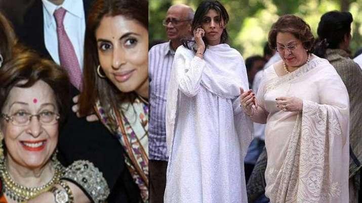 राज कपूर की बेटी और...- India TV