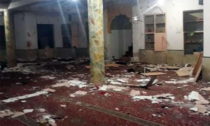 बलूचिस्तान की मस्जिद...- India TV