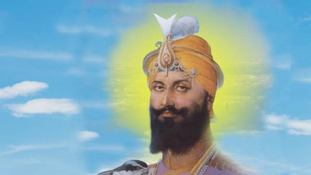 Guru Gobind Singh Jayanti 2020: Features Guru Gobind Singh Jayanti 2020 Five Thoughts Which Change L- India TV