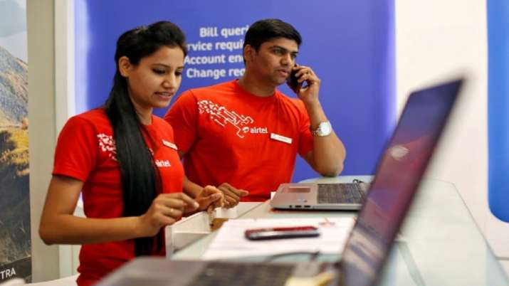 Airtel, prepaid Plan, life insurance cover- India TV Paisa